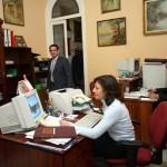 Departamento contable y fiscal